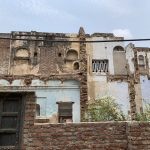 Home Sweet Home - Ruined Mansion, Roshanpura, Gurgaon