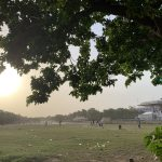 City Hangout - Ramlila Maidan, Central Delhi