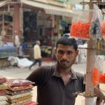 City Food - Vanshas Candy Cart, Sadar Bazaar, Gurgaon