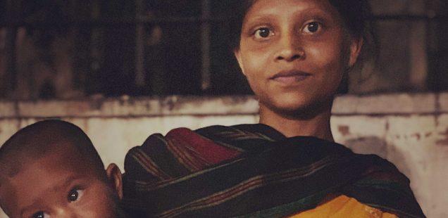 Mission Delhi - Samina, Central Delhi