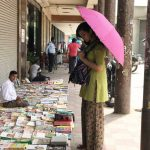 City Heritage - The History of Daryaganj's Sunday Book Bazaar, Central Delhi