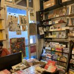 City Hangout - People Tree Bookshop, Connaught Place