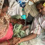 City Moment - The Henna Couple, Central Delhi