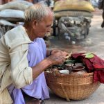 Mission Delhi - Ram Jeevan, Near Red Fort