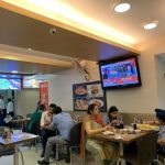 City Hangout - Anupama Sweets, Kailash Colony