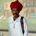 City Style - The Shepherd Sartorialist, Gurgaon Railway Station