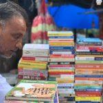 City Hangout - Muhammad Akhtar's Book Stall, Near Aggarwal Sweets, Vaishali