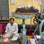 City Landmark - Goldsmith's Workshop, Nai Basti, Gurgaon