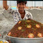 City Food - Chhole Cart, Outside Ambience Mall, Gurgaon