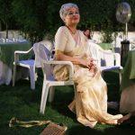 Delhi's Proust Questionnaire – Craft Activist Laila Tyabji, Shanti Niketan