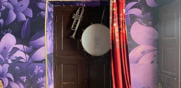 City Landmark - Janta Band, Naya Bazar