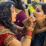 Netherfield Ball – Afifa Fareed Weds Abdul Haseeb, Old Delhi