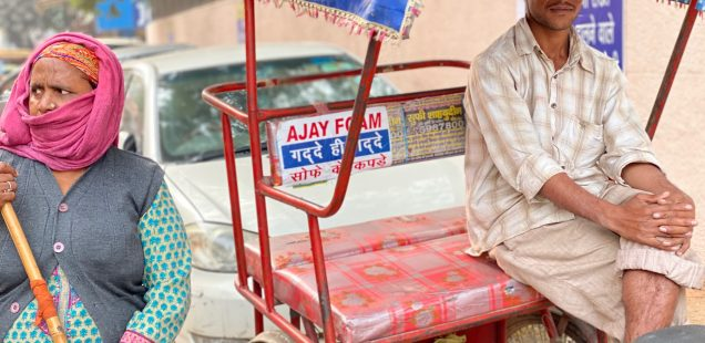 Mission Delhi - Ranjit Rai, Jacobpura