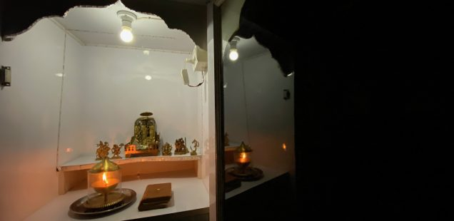 City Faith - Private Temple, East Delhi