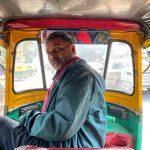 Mission Delhi - Ashok Kumar Pachauri, Around Town