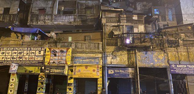City Walk - GB Road, Near New Delhi Railway Station