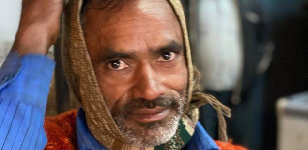 Mission Delhi - Ram Bahadur, Jangpura