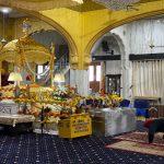 City Faith - Gurudwara Damdama Sahib, Near Hazrat Nizamuddin Railway Station