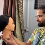 City Landmark - Sibu Unisex Hair Cutting Salon, Palam Vihar, Gurgaon