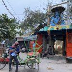 City Faith - Shiv Hanuman Temple, Daryaganj
