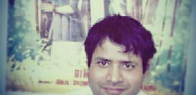 City Series - Vijay Kumar Sharma in Delhi, We the Isolationists (91st Corona Diary)