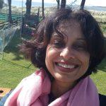 City Series - Lata Rodrigues in Porvorim, Goa, We the Isolationists (84th Corona Diary)