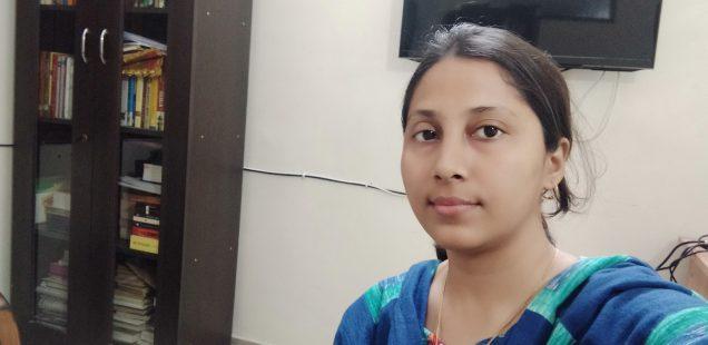 City Series - Sadia Hashmi in Delhi, We the Isolationists (88th Corona Diary)