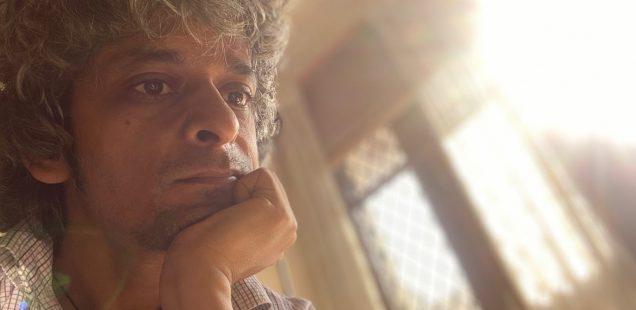 City Series - Mayank Austen Soofi in Delhi, We the Isolationists (1st Corona Diary)