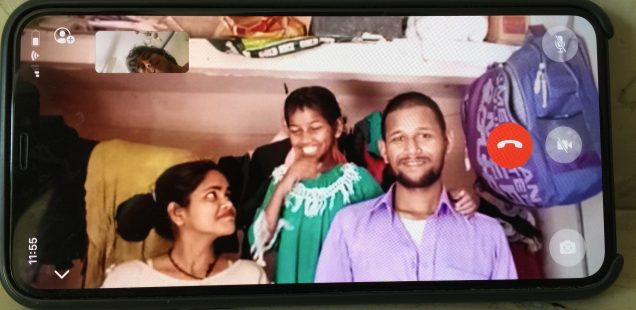 City Life - Vinti's Upset Routine, Pataudi Chowk, Gurgaon
