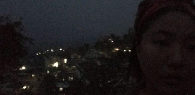 City Series - Aosang Jamir in Mokokchung, Nagaland, We the Isolationists (14th Corona Diary)