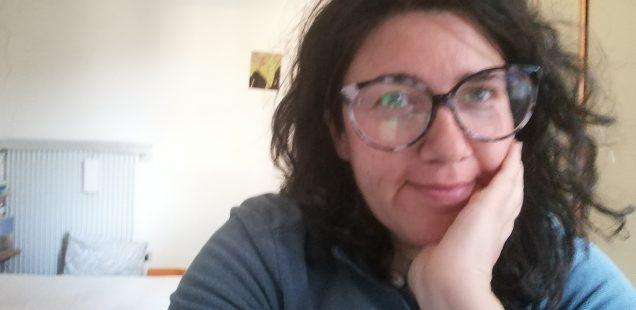 City Series - Marika Nascimben in Treviso, Italy, We the Isolationists (3rd Corona Diary)
