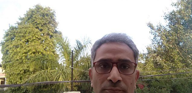 City Series - Aishwarya Mohan Gahrana in Delhi, We the Isolationists (26th Corona Diary)