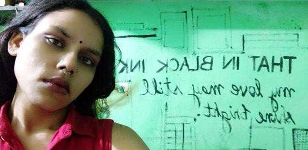 City Series - Aakanksha R Gautam in Delhi, We the Isolationists (30th Corona Diary)