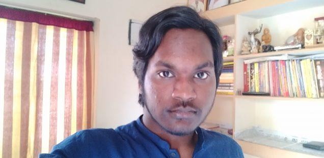 City Series - Chaitanya Suraj Mamidi in Rajahmundry, We the Isolationists (48th Corona Diary)