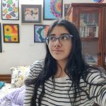 City Series - Gauri Yadav in Delhi, We the Isolationists (76th Corona Diary)