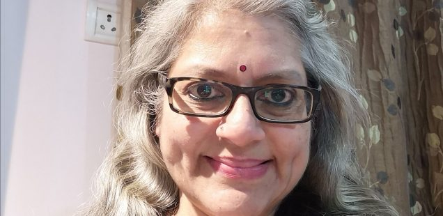City Series - Srilatha Srikanth in Bombay, We the Isolationists (71st Corona Diary)