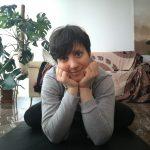 City Series - Lorella Isidori in Bologna, Italy, We the Isolationists (99th Corona Diary)