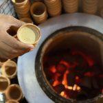 City Food - Tandoori Chai, Zahra's Restaurant & Café