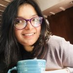 City Series - Avantika Seth in  Simla, We the Isolationists (45th Corona Diary)