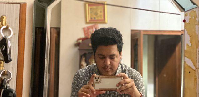 City Series - Abhinav Bamhi in Delhi, We the Isolationists (7th Corona Diary)