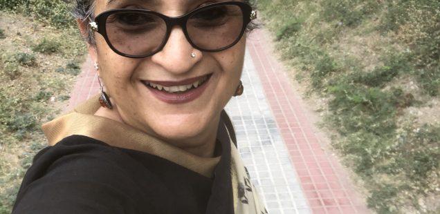 City Series - Viji Venkatesh in Bombay, We the Isolationists (96th Corona Diary)