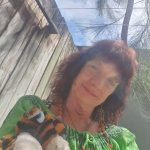 City Series - Wendy O'Hanlon in Coolum Beach, Australia, We the Isolationists (100th Corona Diary)