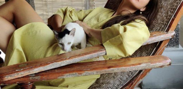 City Series - Céline Bignon in Pondicherry, We the Isolationists (112th Corona Diary)