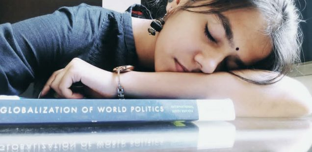City Series – Ishan Kaur in Ahmedabad, We the Isolationists (132nd Corona Diary)