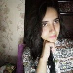 City Series – Shifa Ijaz in Faisalabad, Pakistan, We the Isolationists (230th Corona Diary)