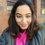City Series – Divya Patpatia in Melbourne, We the Isolationists (142nd Corona Diary)