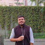 City Series – Harshit Soni in Gandhinagar, We the Isolationists (258th Corona Diary)
