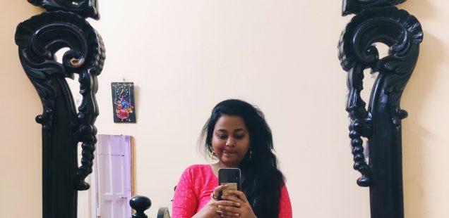 City Series – Sayantani Sengupta in Calcutta, We the Isolationists (194th Corona Diary)