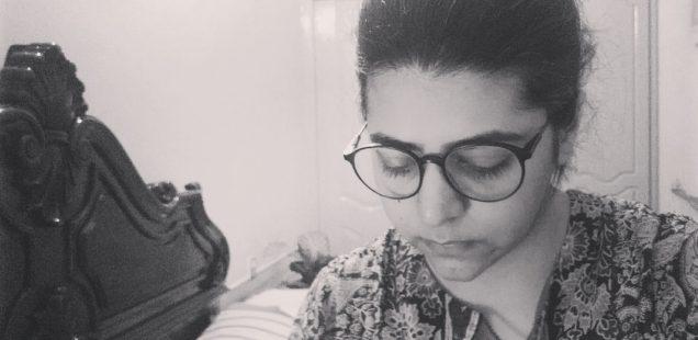 City Series – Aqsa Ishaq in Lahore, We the Isolationists (176th Corona Diary)