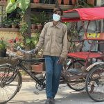 Mission Delhi - Rajkumar, South Delhi